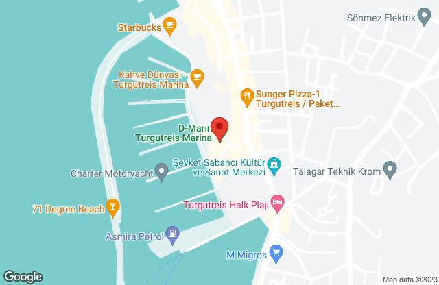 Bodrum - Turquía
