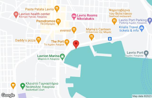 Lavrion - Greece
