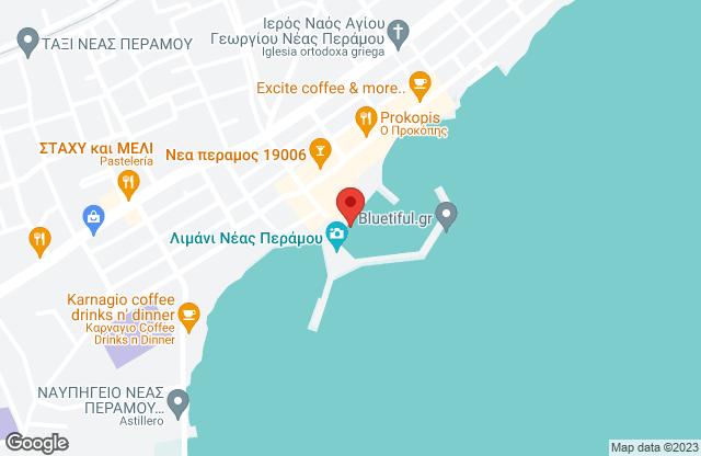 Nea Peramos - Grecia