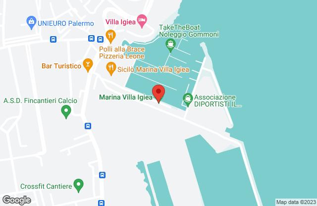 Palermo - Italy