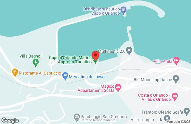 Capo d'Orlando - Italia