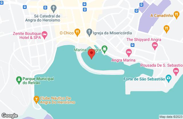 Angra do Heroismo - Portugal