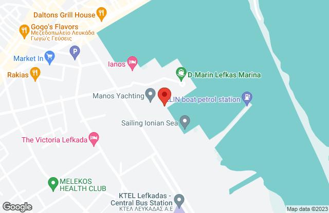 Lefkada City - Grecia