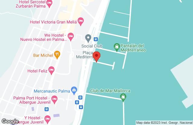 Palma - Spain