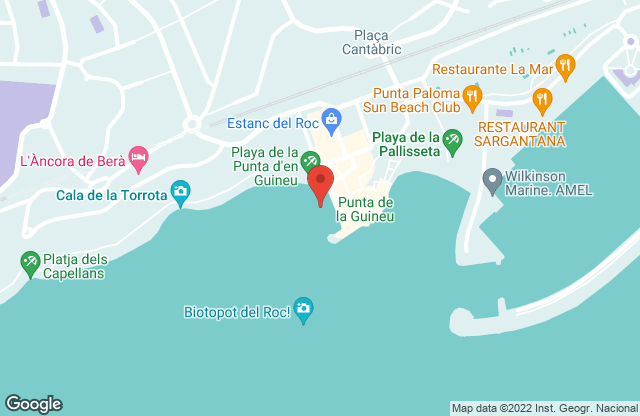 Roda de Barà - Spain