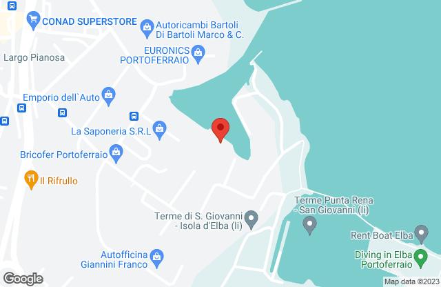 Portoferraio - Italy
