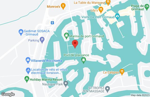Grimaud - France