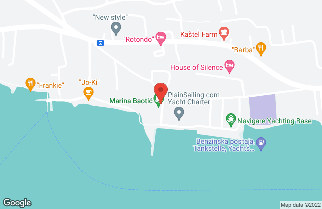Trogir - Croatia