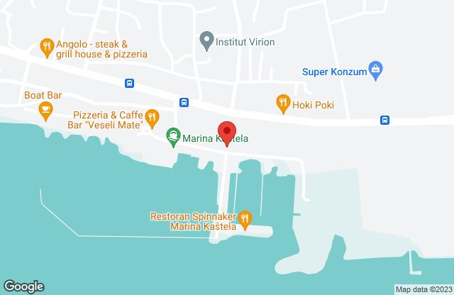 Kastela - Croacia