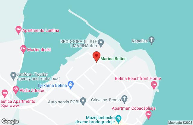 Betina - Croacia