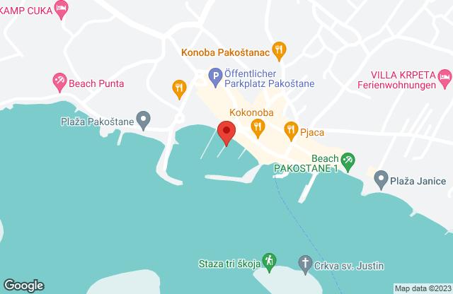 Pakoštane - Croatia