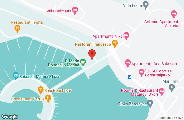 Sukosan - Croacia