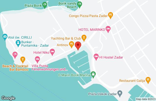 Zadar - Croacia