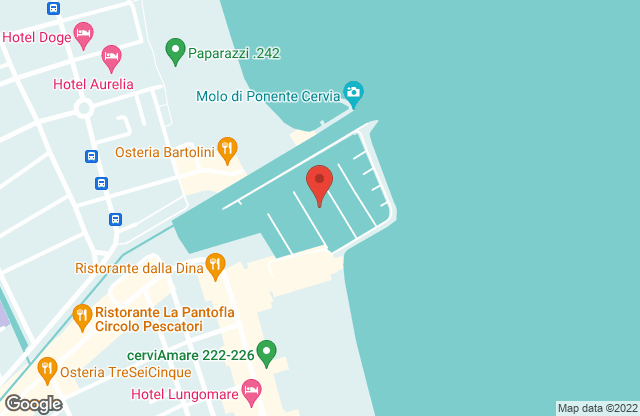 Cervia - Italia