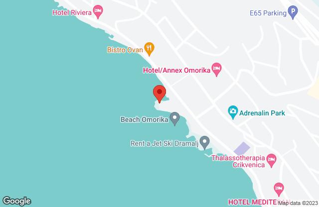 Crikvenica - Croazia