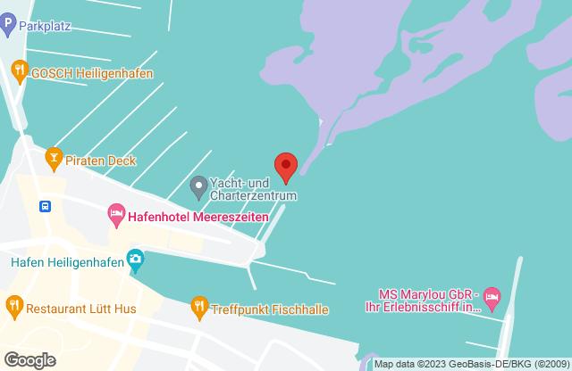 Heiligenhafen - Germany