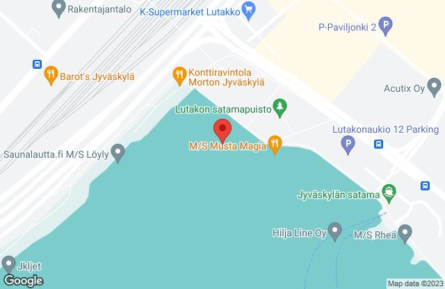 Jyväskylä - Finlandia