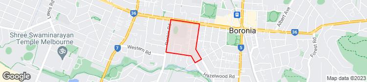 2/40 Woodvale Road