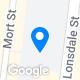 Basement Carparks 25 Lonsdale Street Braddon, ACT 2612