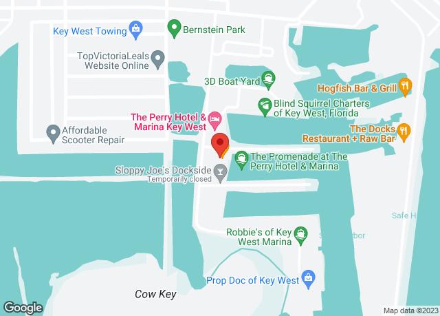 Key West, United States (the)