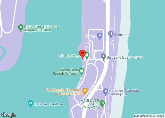 Miami Beach, United States (the)