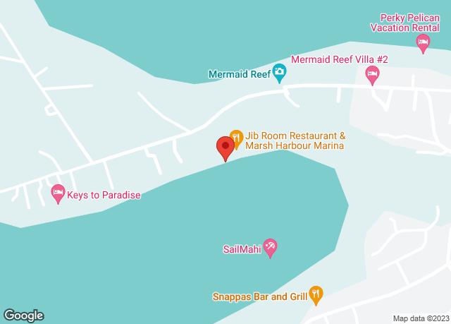 Marsh Harbour, Bahamas (le)