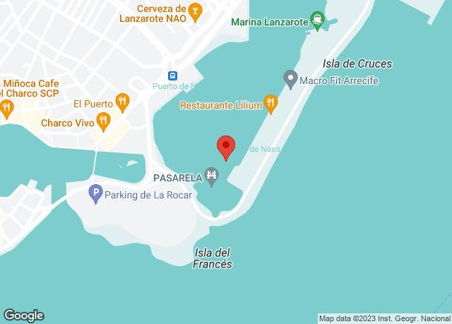 Arrecife, España