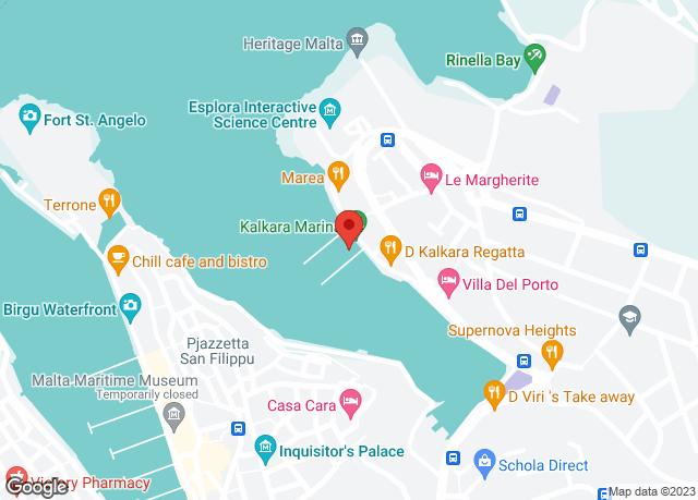 Kalkara, Malta