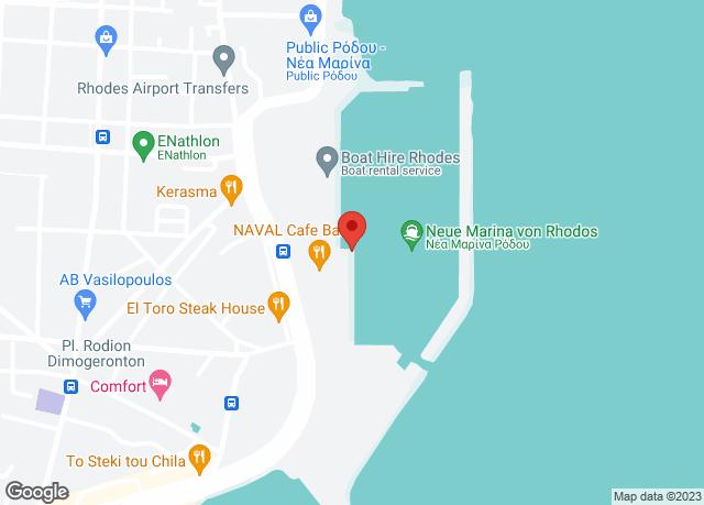 Rhodes (city), Greece