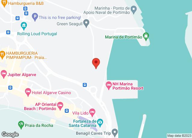 Portimão, Portugal