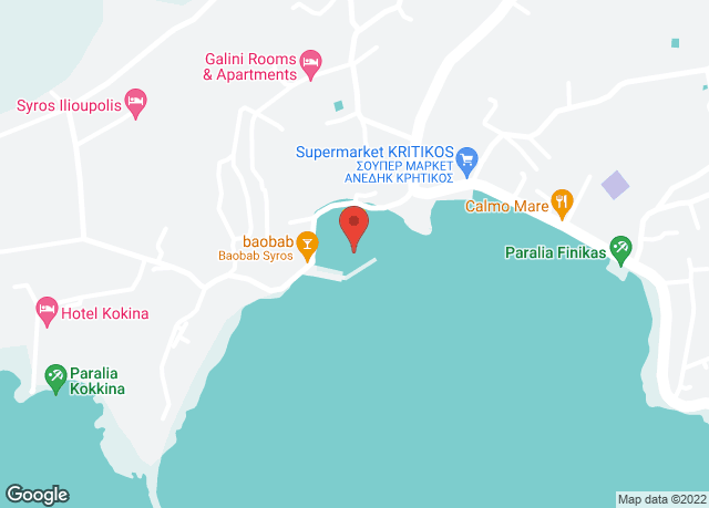 Finikas, Griechenland