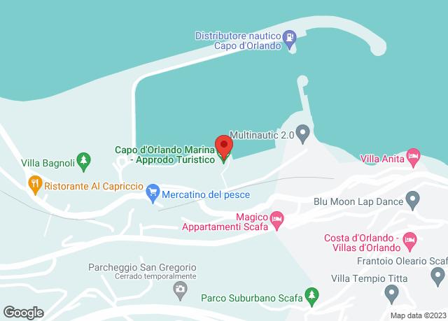 Capo d'Orlando, Italia