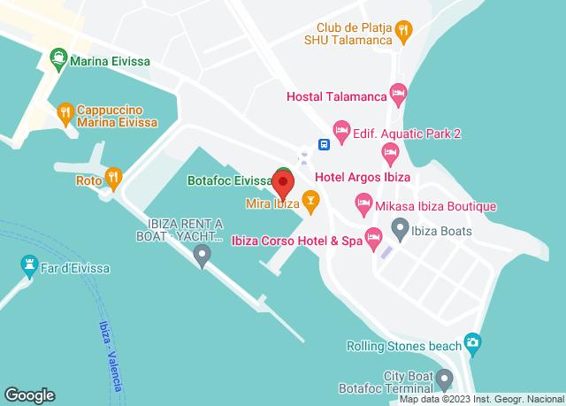 Ibiza (Town), Spain