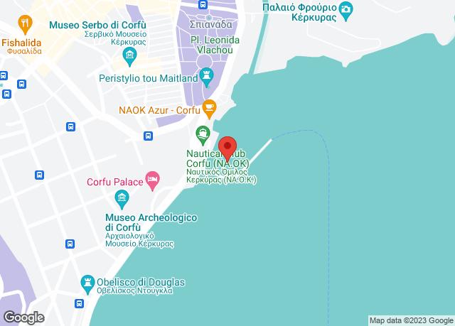 Corfu (city), Grecia