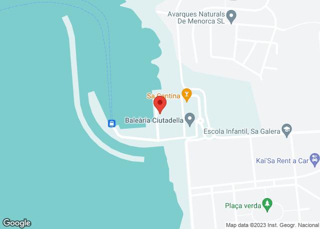 Ciudadela, Spain