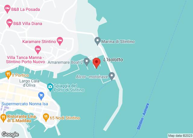 Stintino, Italy