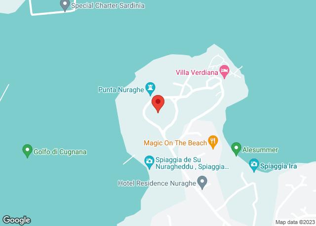Porto Rotondo, Italia