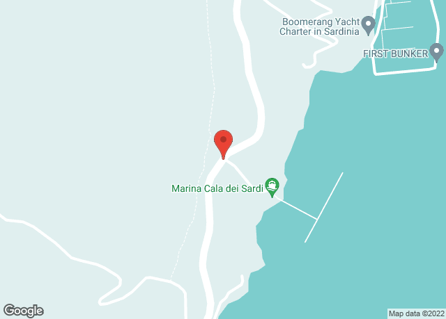 Portisco, Italia