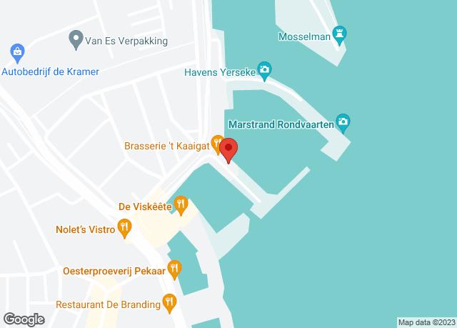 Yerseke, Países Bajos