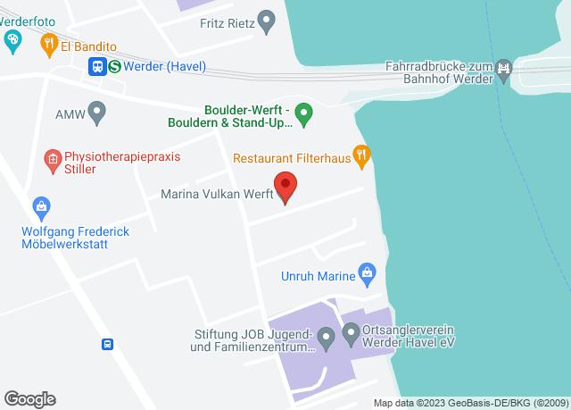 Werder (Havel), Germany