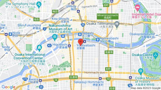 大阪府大阪市中央区今橋4丁目1−1 アイ スポット