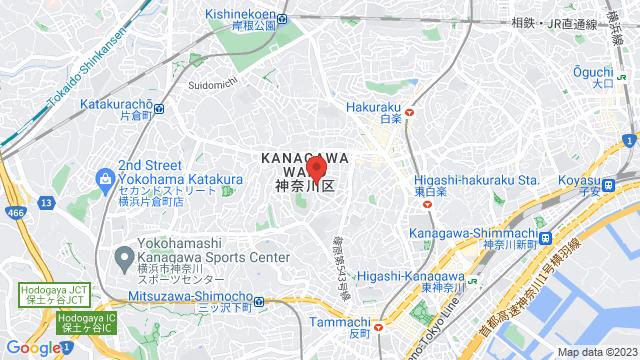 神奈川県横浜市神奈川区六角橋3-27-1 神奈川大学