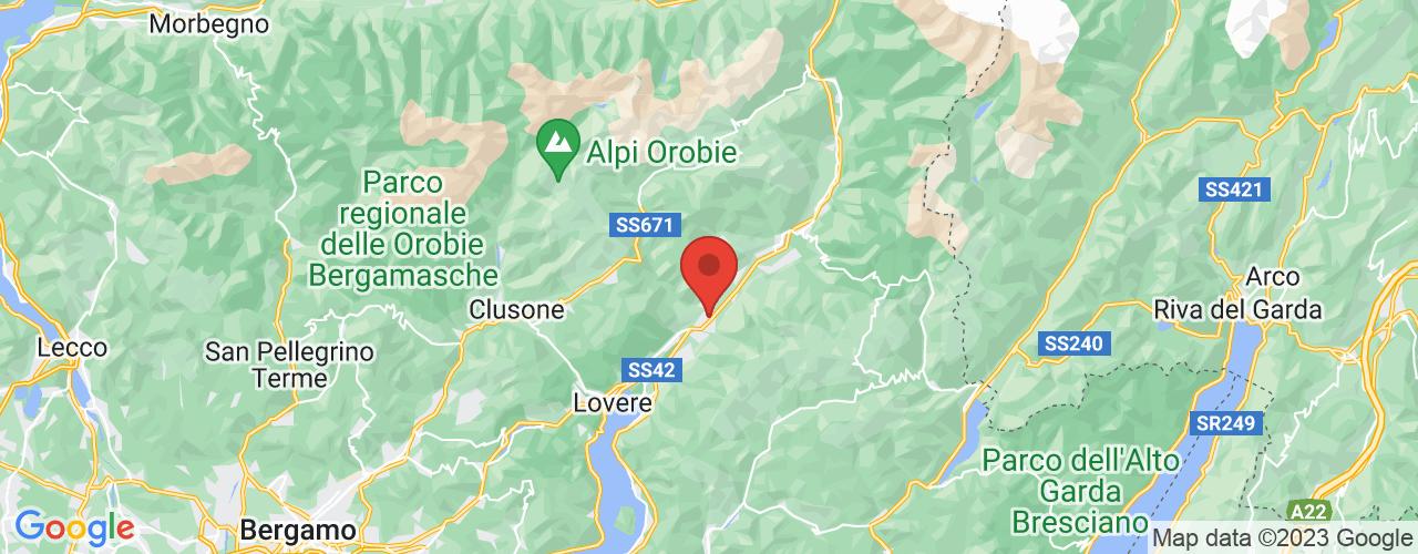 Gruppo Acquisto Solidale Valle Camonica