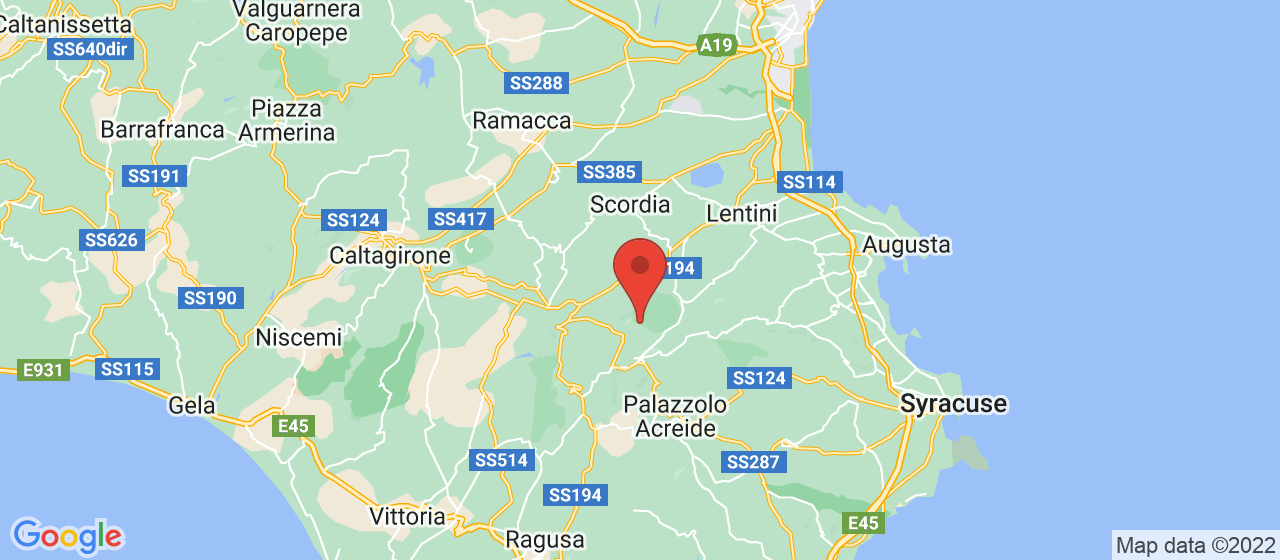 AITA Azienda Agricola - Buccheri (Sicilia)