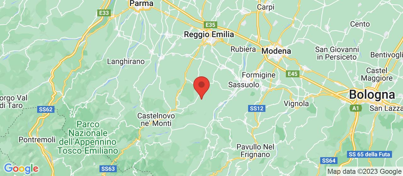 Agricola DEL GIGANTE
