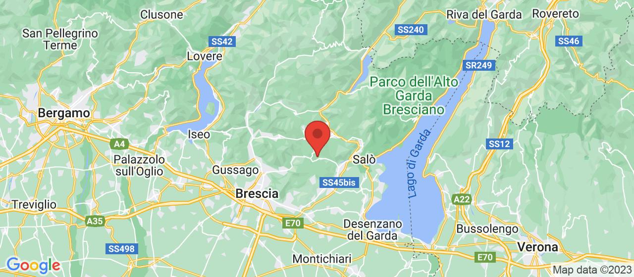 Azienda Agricola Francinelli Gabriele