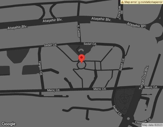 Google Map of 40.9916109,29.1241364