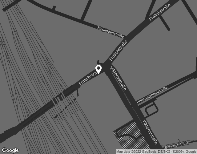 Google Map of 48.3674092,10.8855999