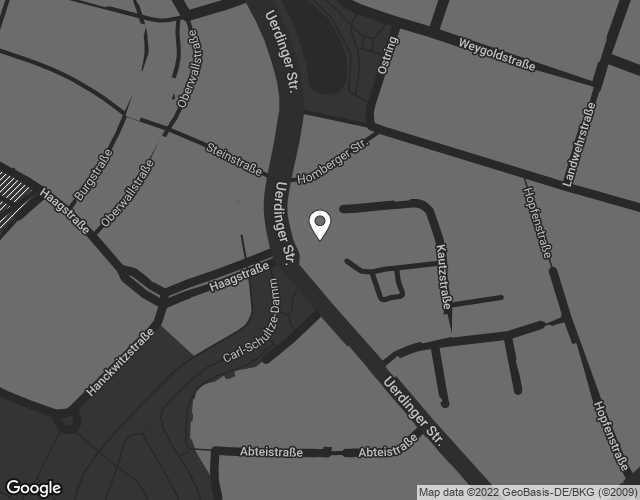 Google Map of 51.4502072,6.6295434