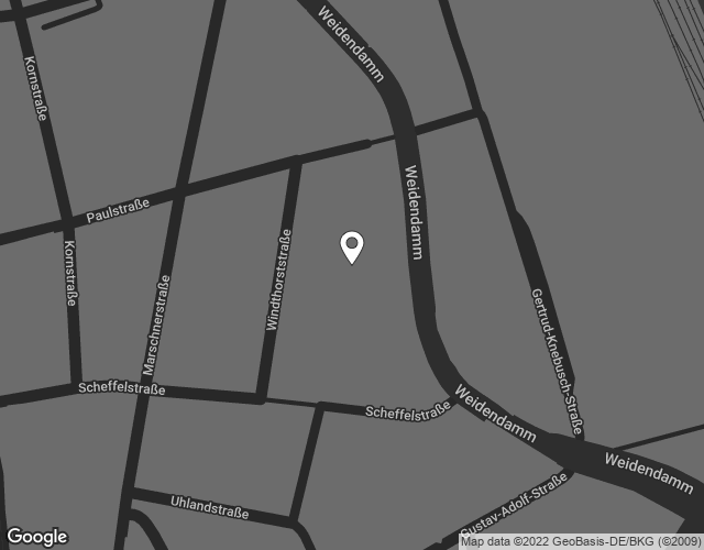 Google Map of 52.3846946,9.7288151